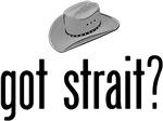 got strait?