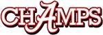 chAmps - pride of Alabama
