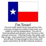 Texas (CQ)