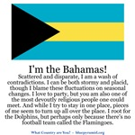 Bahamas (CQ2)