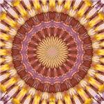 Zaadi Art Mandala
