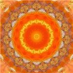 Summer - Art Mandala