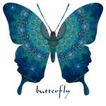 Mercy Butterfly