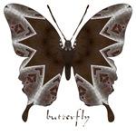 Namaste Butterfly