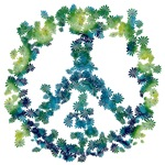 Meditation Flower Peace