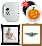 Non-candy Treat Alternatives & Halloween Gifts
