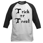 Trick or Treat Jolly Roger for Teens and Adults