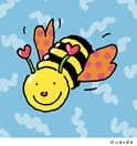 buzzzy bee