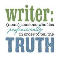 Writer's Truth