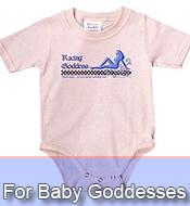 For Baby Goddesses