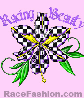 Racing Beauty