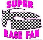 Super Race Fan (PINK)