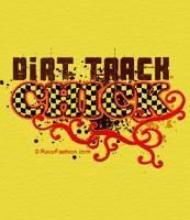 DIRT TRACK Chick