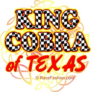 King Cobra of Texas