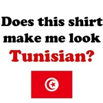 Does This Shirt Make Me Look Tunisian?
