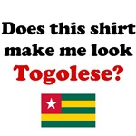 Does This Shirt Make Me Look Togolese?