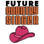 Future Country Singer (Girl)