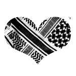 Keffiyeh love collection