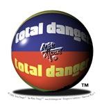 DangerBall Logo