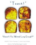 World of Toast