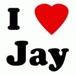 I Love Jay
