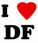 I Love DF