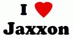 I Love Jaxxon