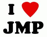 I Love JMP