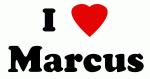 I Love Marcus