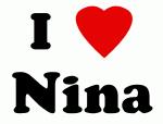 I Love Nina