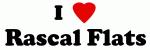I Love Rascal Flats