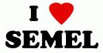 I Love SEMEL