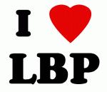 I Love LBP