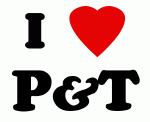 I Love P&T
