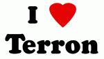 I Love Terron