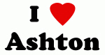 I Love Ashton