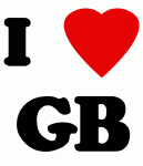 I Love GB