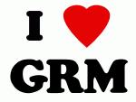 I Love GRM
