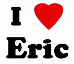 I Love Eric