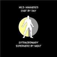 Chef Superhero