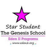 Genesis School Spirit!