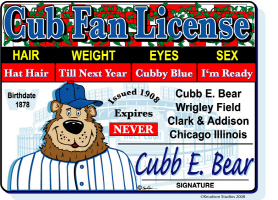 Cubb E Bear