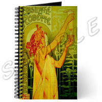Journals, Note Cards and Paper Products