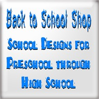 Back To School Back To School T-Shirts & Gear