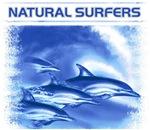 Natural surfer