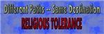 RELIGIOUS TOLERANCE LONG