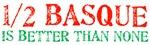 Half Basque