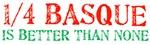 Quarter Basque