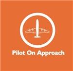 Pilot On Approach