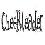 being a cheerleader